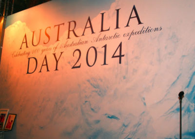 Sunday In Australia House – Australia Day 2014